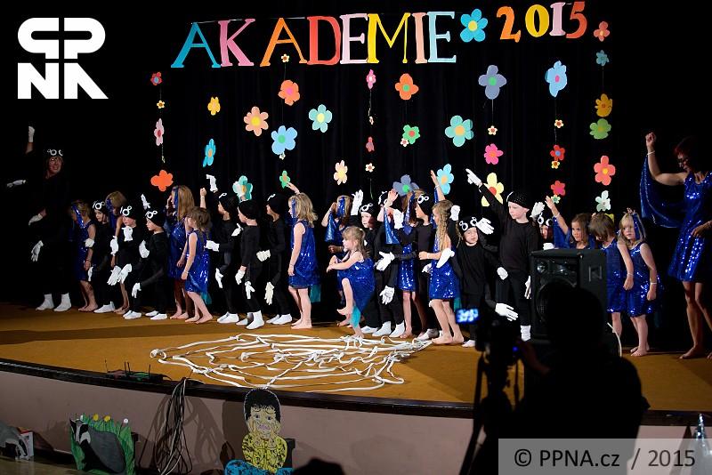 Školní Akademie 2015. Mateřská škola Doksy Doksy 19.06. 2015, autor: Zdeněk Langšádl / PPNA.cz