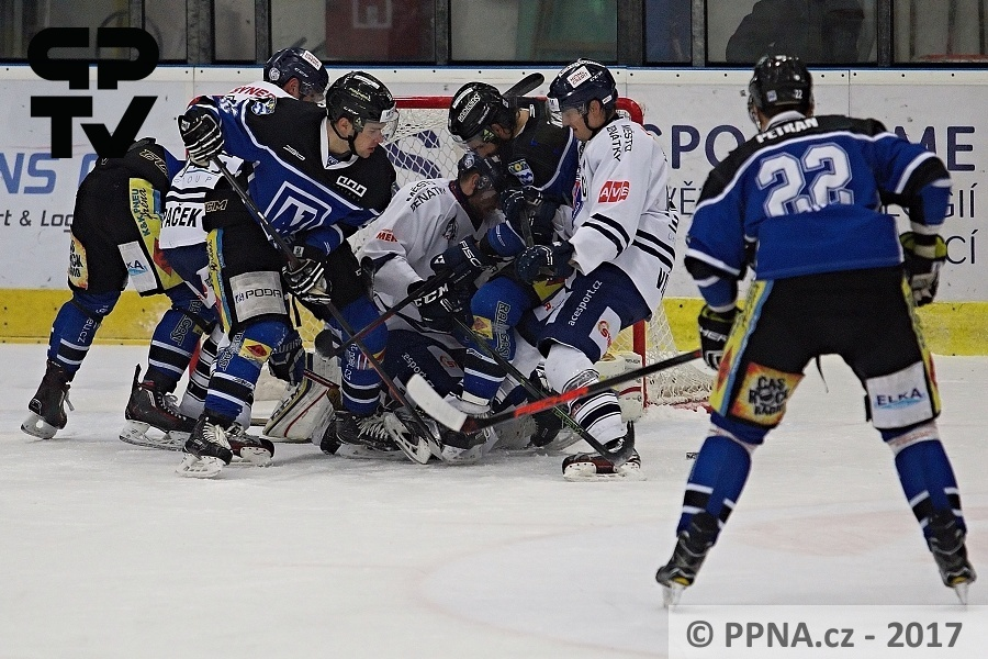 Hokej WSM liga