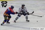 HC Benátky nad Jizerou - ČEZ Motor České Budějovice / 0:2 (0:1, 0:0, 0:1) Benátky nad Jizerou, 08.02.2017, autor: Zdeněk Langšádl / PPNA.cz